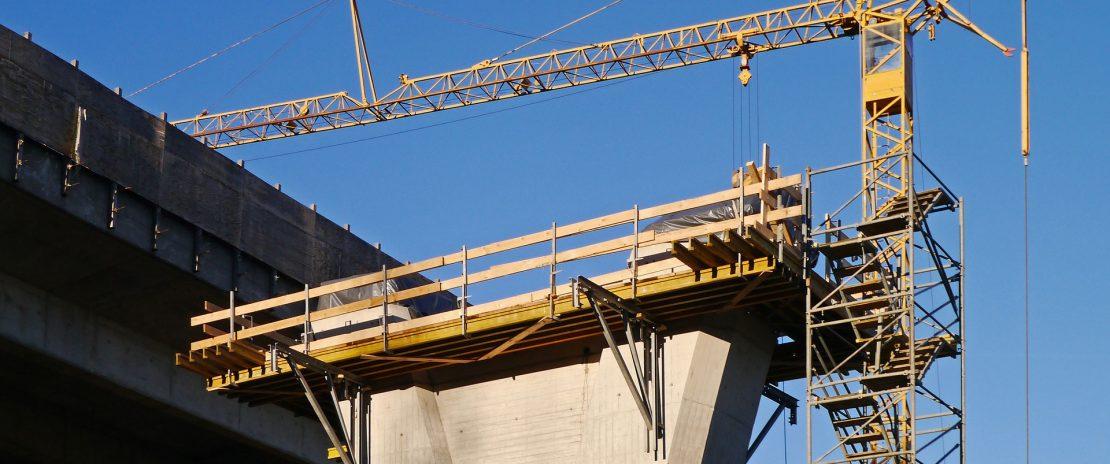 Bridge-Structure